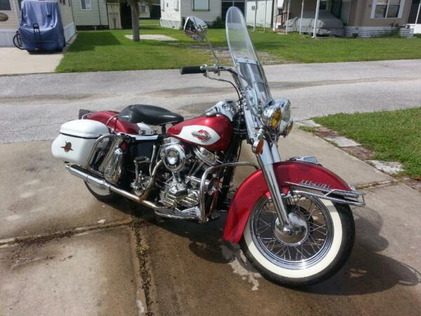 Used 1959 Harley-Davidson Other