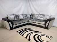 SPECIAL OFFER: BRAND NEW SHANNON SOFAS AT A REDUCED PRICE WITH EXPRESS DELIVERY!!!
