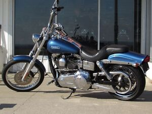 2006 harley-davidson FXDWG Dyna Wide Glide   $7,000 in Big Bore, London Ontario image 3
