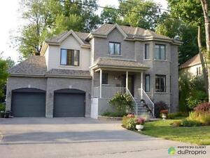 499 000$ - Maison 2 étages à vendre à ND-De-L'Ile-Perrot