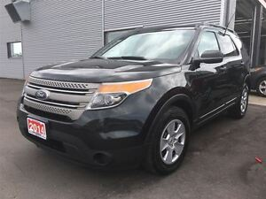 2014 Ford Explorer Great Value
