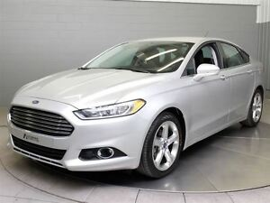 2014 Ford Fusion SPORT A/C MAGS