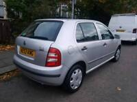 Automatic Skoda 1.3cc,New Mot,New Cambelt,Low 94K Miles,6 CD Changer,Hpi Clear £995 Fixed