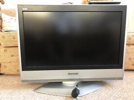 Panasonic Veira LCD TV