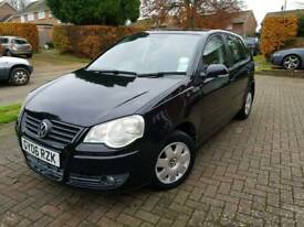 VW Polo.1.4L desiel