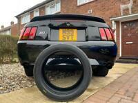 Ken Block London Drift Filming Event Hoonicorn Hoonigan Hankook Ventus Tyre Only £50 Authentic