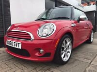 MINI Hatch 1.6 Cooper 3dr ONLY 39628 GENUINE MILES