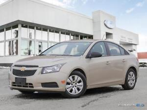 2014 Chevrolet Cruze ASK US ABOUT PAYOFF CREDIT CARD PROGRAM AND