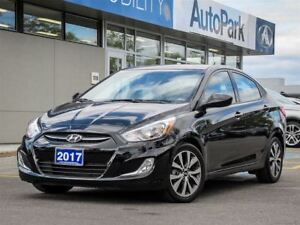 2017 Hyundai Accent SE | Sunroof | Heated Seats | Bluetooth |...