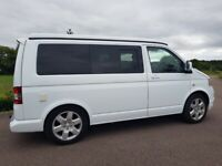 VW T6 Transporter Full Conversion Campervan