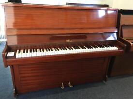 Bell starter upright piano free stool free delivery 30 miles bolton