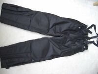 Men's Diablo Special Wear Motorcycle Trousers Large size (fits 34 waist)