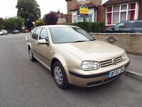 Volkswagen Golf SE Auto 1.6 GREAT CAR!!