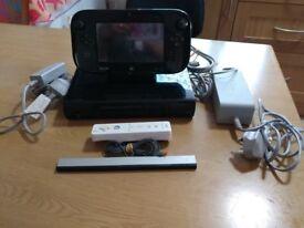Ninetendo Wii U