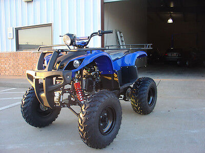 BRANDNEW 150cc-D ATV UTILITY FULLY AUTO FREESHIPPING MOREDISCOUNT
