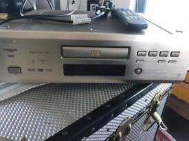 Demon progressive scan dvd-2800 Ii