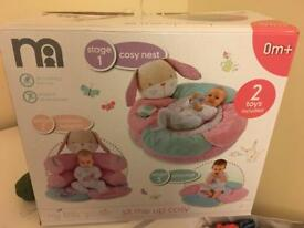 MOTHERCARE 3 stage support