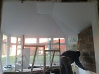 Plastering Service 20yrs experience