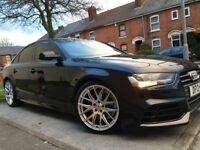 Audi A4 2.0 Tdi 5Door Autovouge body kit stunning example bmw seat mercedes