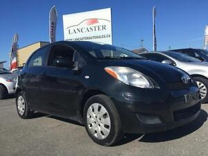 2009 Toyota Yaris Hatchback **WITH POWER PACK**