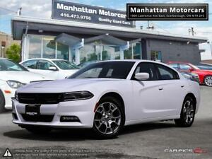 2017 DODGE CHARGER SXT AWD |WARRANTY|BLUETOOTH|ALLOY|32000KM