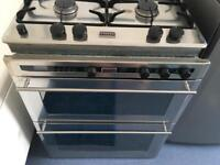 Stoves integrated cooker