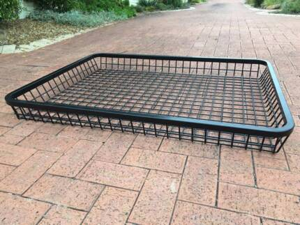 Steel Roof Rack PERFECT CONDITION