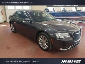 2015 Chrysler 300 Touring AWD  Remote Start  Panoramic Sunroof