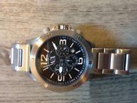 Genuine men's Armani watch