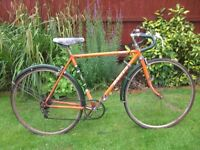 DAWES CELESTE RACER ONE OF MANY QUALITY BICYCLES FOR SALE