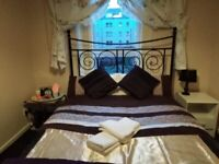 A BEAUTIFUL DOUBLE ROOM IS NOW FOR RENT ON SHORT TERM BASIS