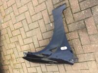 Ford Fiesta mk 6 drivers wing,£40
