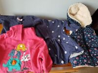 Girls 9 to 12 months bundle