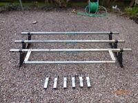Rhino Mega Bar Roof Rack System
