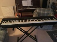Rolland FP30 Digital Piano Keyboard