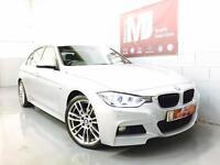 2014 BMW 318D M SPORT ** HUGE SPEC **