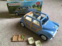 Sylvanian Families Car