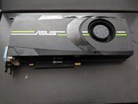 Asus GTX 680 - 2G DDR5
