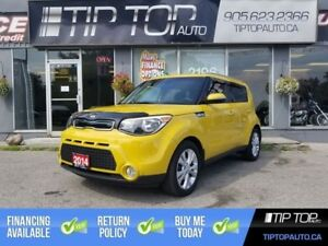 2014 Kia Soul EX ** Bluetooth, Heated Seats, Accident Free **