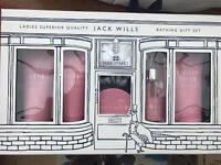 Jack Wills bath set