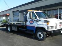 Tow truck driver wanted for the Mississauga Area