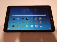 Samsung Galaxy Tab E Android Tablet with warranty (9.6 inch) SM-T560 -***mint condition***