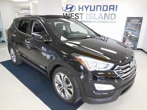 2013 Hyundai Santa Fe 2.0T SE AWD TOIT PANO/CAM RECUL 93$/semain