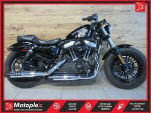 2016 Harley-Davidson XL1200X Forty-Eight 50$/SEMAINE