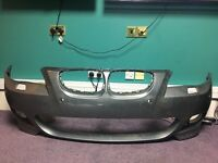 BMW M Sport Grey Bumper with PDC