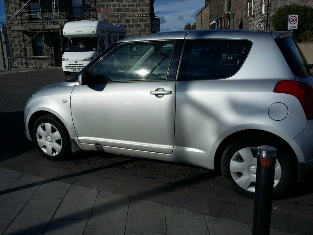 Suzuki swift 2006 | in Aberdeen | Gumtree
