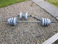 Orbatron weight set - fit for life