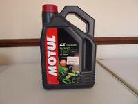 MOTORBIKE GEARBOX OIL