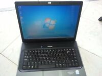 very clean hp latop cpu intel 1.8 /ram 2 gb /windows 7/2 months guaranty