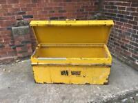 Vehicle Security Tool Box